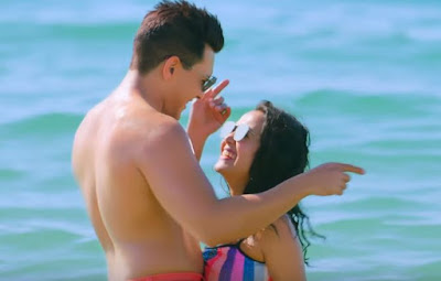 Watch Goa Beach Video