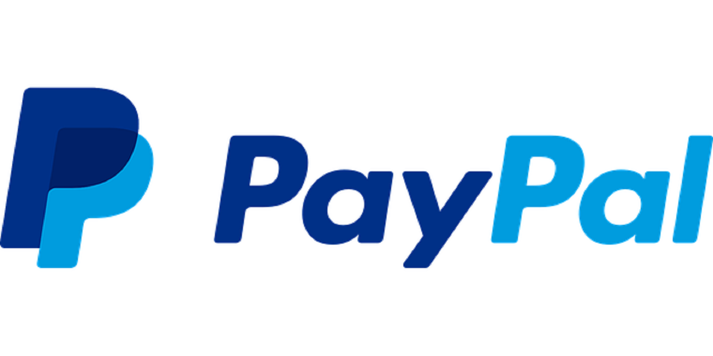 reason why my paypal in chinese