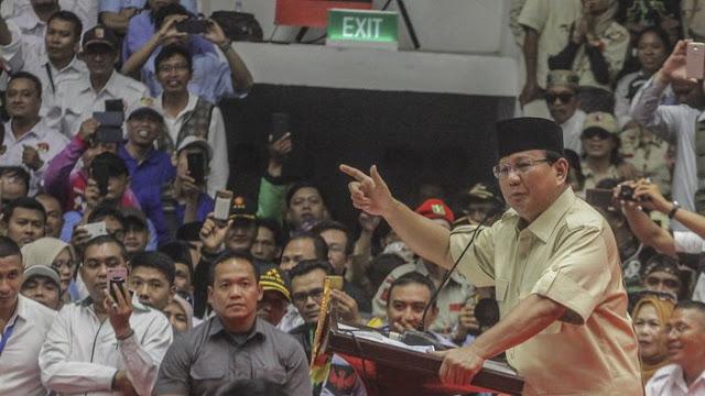 Ucapan Prabowo Soal Kedubes Australia Disimpulkan Keliru, Sejumlah Media Meralat Berita