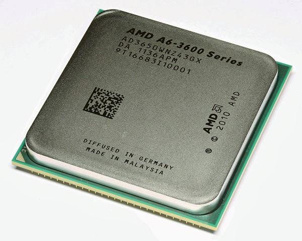 harga prosesor AMD FM1 terbaru 2014