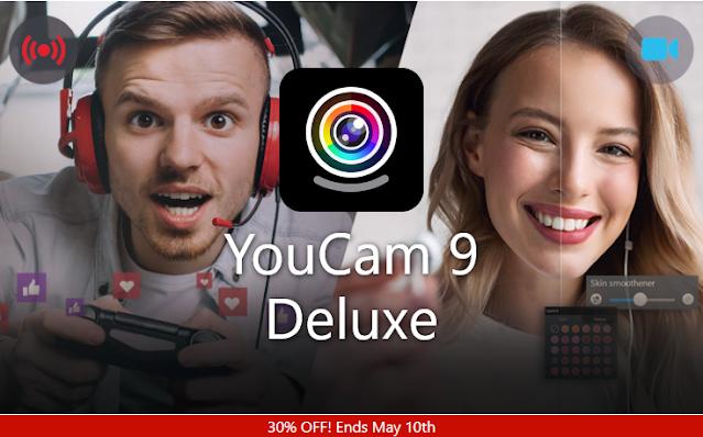 YouCam 9 Discount Code