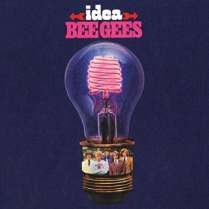 Bee Gees Idea Deluxe Edition Bee Gees Idea Deluxe Edition Bee Gees Idea Deluxe Edition