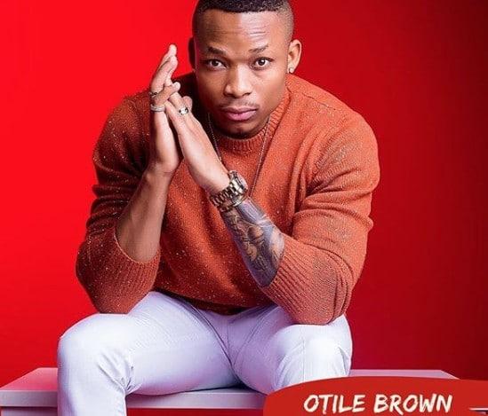 AUDIO   Otile Brown – VIBAYA   Download New song
