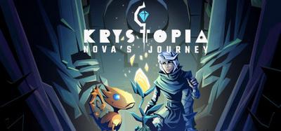 Krystopia Novas Journey-DOGE