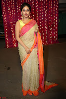 Anu Emanuel Looks Super Cute in Saree ~  Exclusive Pics 036.JPG