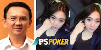 Mantan Gubernur DKI Jakarta Basuki Tjahaja Purnama atau Ahok disebut-sebut akan menikah lagi.
