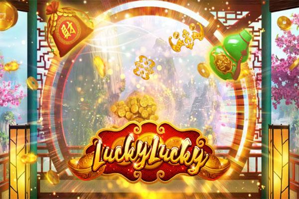 Main Gratis Slot Demo Lucky Lucky Habanero