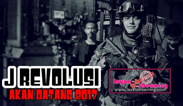 Filem J Revolusi (2017) Full Movie