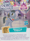 My Little Pony Wave 21 Diamond Cutter Blind Bag Card