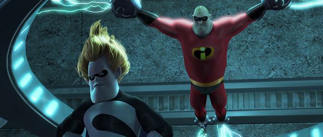 The Incredibles (2004) Dual Audio [Hindi-DD5.1] 720p BluRay ESubs Download