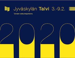 Jyväskylän Talvi