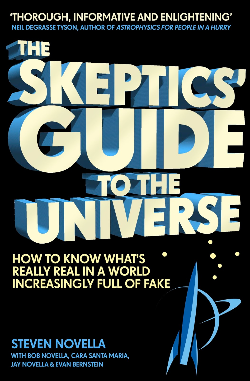 59 Seconds Richard Wiseman london fortean society: the skeptics' guide to the universe live
