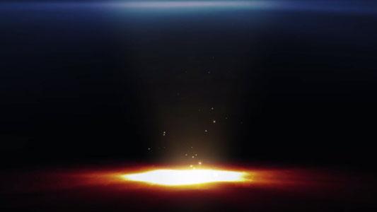 تحميل فيديو جرافيك موشن عباره عن فوهة بركان بتأثيرات جرافيك موشن بدقة HD. VolcanoHole FREE Video Background Loop HD