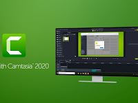 Download Camtasia Studio Terbaru 2020 Full Version (100% Work)