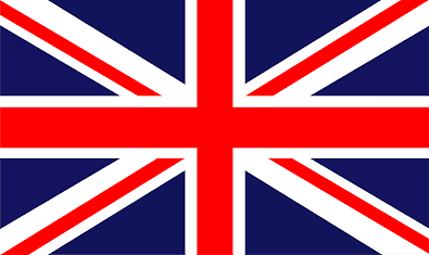 Flag Of England, Details and Map Of England