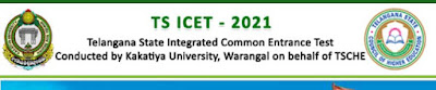 TS ICET Results 2021