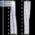 مخطط مشروع برج بشكل ملولب اوتوكاد dwg