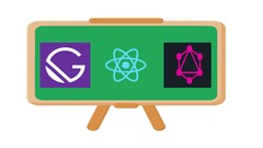 Building Awesome Websites With Gatsby, React & GraphQL
