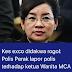 Kes exco didakwa rogol: Polis Perak lapor polis terhadap ketua Wanita MCA