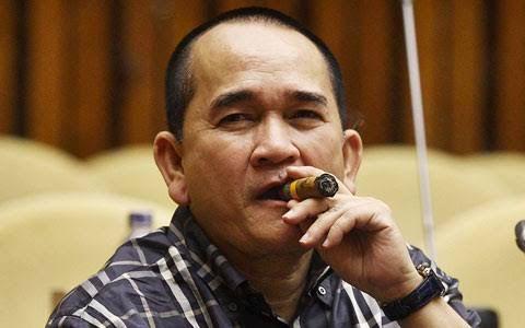 Ruhut Sebut Prabowo-Sandi Gila Janji, Netizen: Potong Kuping Aja Gak Ditepati