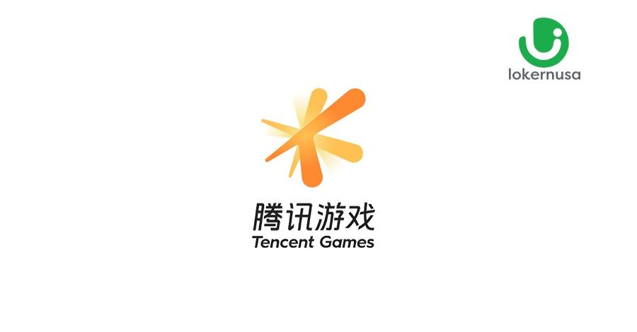 Lowongan Kerja Tencent Games Indonesia (PUBG Mobile)