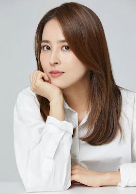 Biodata Han Hye Jin, Agama, Drama Dan Profil Lengkap