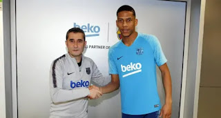 Todibo reveals Valverde was under pressure, that's why I didn't play more at Barcelona