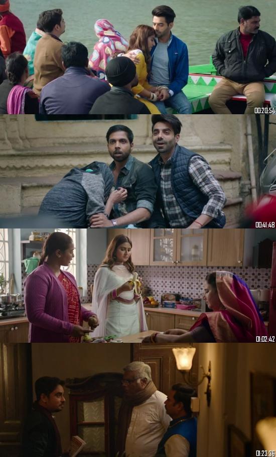 Helmet 2021 Hindi 720p 480p WEB-DL x264 Full Movie