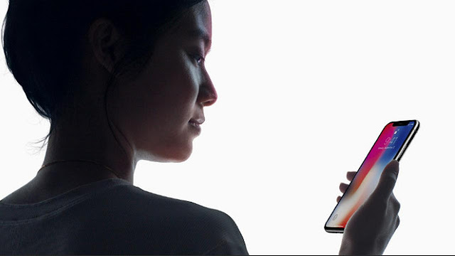 Para Vendor Smartphone Android Bakal Sontek Face ID ?