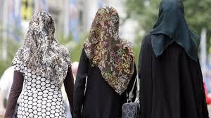 Интеграция мусульман в Германии