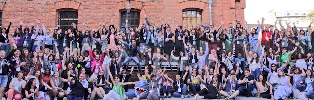 Asistí al #WTMSummit Europeo en Varsovia