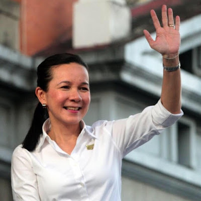 Supreme Court issues TROs on Grace Poe's disqualification