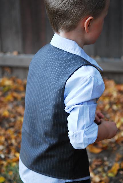 Quot Vest Quot Of Friends The Boy Vest Shwin And Shwin