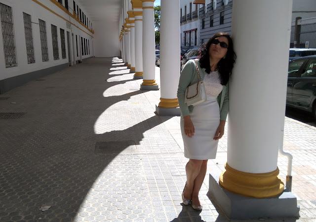 Short-White-Summer-Dress