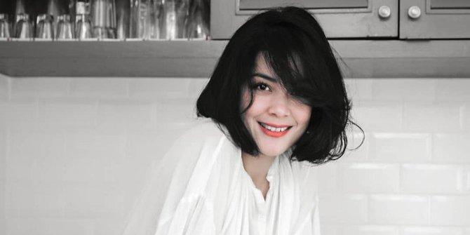 Biodata Lengkap Lulu Luciana Tobing