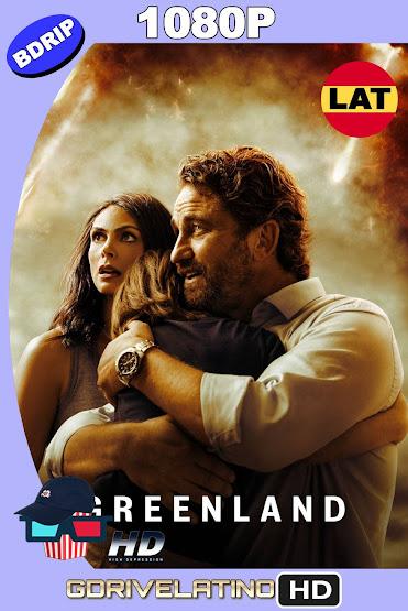 Greenland: El Día del Fin del Mundo (2020) BDRip 1080p Latino-Ingles MKV