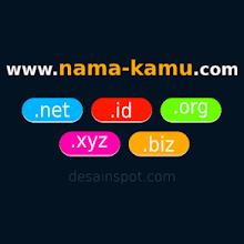 Dimana Saya Beli Nama Domain Web?