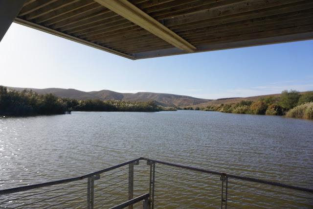 תצפית אגם ירוחם