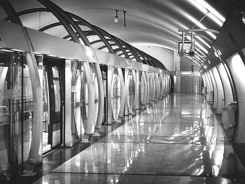 Paris fvdv: de parijse metro: 116 jaar historie en design deel 2