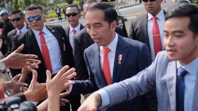 Jika Jokowi Tak Bisa 3 Periode, Pendukungnya Pilih Siapa?