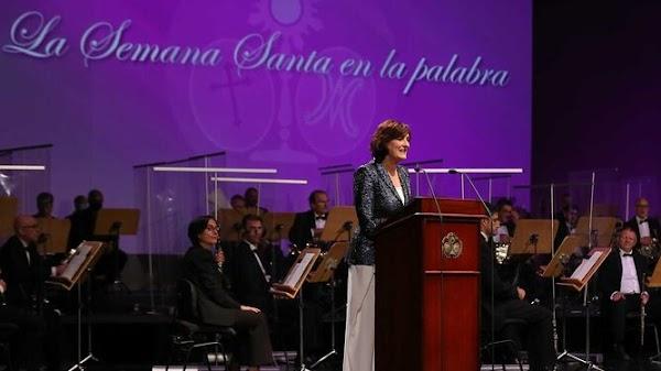 Semana Santa en Sevilla: el poder de la palabra