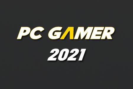PC Gamer 2021 by dPunisher