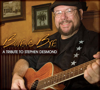 Bueno Bye: A Tribute To Stephen Desmond