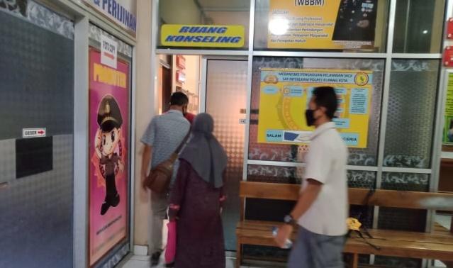Pentolan HTI di NTT Ditangkap Karena Menyebarkan Ideologi Khilafah Melalui Selebaran