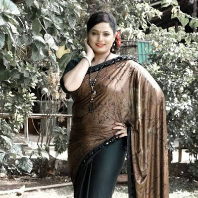 Pallavi Sonone Majgar actress