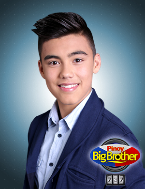 Bailey May nominated