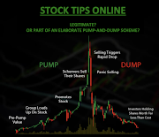 Don't Fall for these Pump and Dump Schemes in the Stock Market