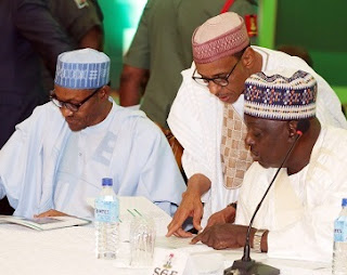 SECRET Documents EXPOSED How Firm Linked Buhari's SGF, Babachir Received N200m Contract Kickback