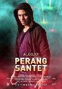 Sinopsis Film ALGOJO: PERANG SANTET  (2016)