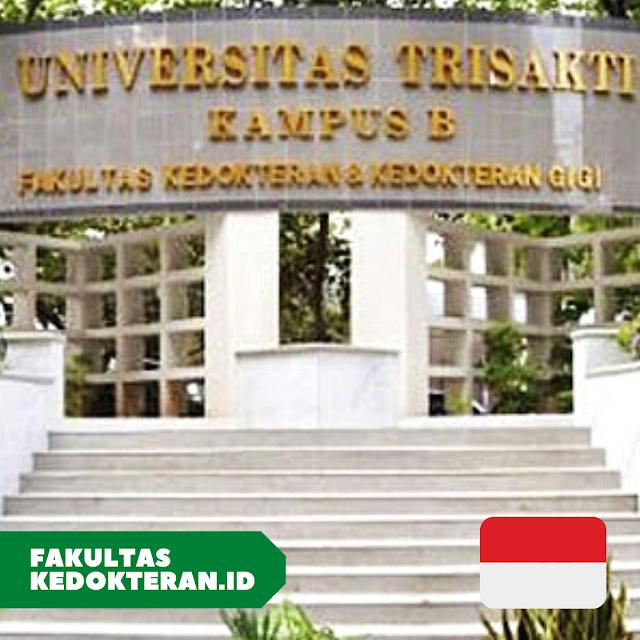 Fakultas Kedokteran Universitas Trisakti
